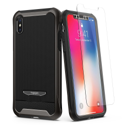 ETUI SPIGEN Reventon do iPhone X