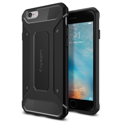 ETUI SPIGEN Rugged Armor do iPhone 6 / 6S