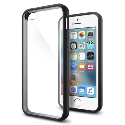 ETUI SPIGEN Ultra Hybrid do iPhone SE/5S/5