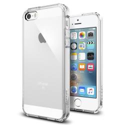ETUI SPIGEN Ultra Hybrid do iPhone SE/5S/5