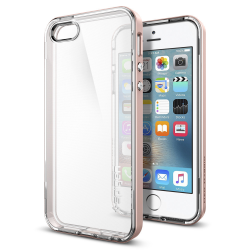 ETUI SPIGEN Neo Hybrid Crystal do iPhone SE/5S/5