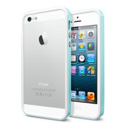ETUI Spigen Neo Hybrid EX SLIM iPhone SE/5/5S