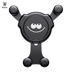 UCHWYT BASEUS Samochodowy Grawitacyjny Emoticon