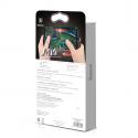 KABEL BASEUS Nylonowy Kątowy USB-C 1m 2A