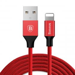 BASEUS Kabel Yiven USB do Lightning iPhone 1.8m 2A