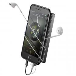 ETUI BASEUS ŁADOWANIE + AUDIO do iPhone 7/8