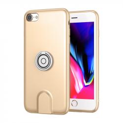 ETUI BASEUS 4w1 RING ŁADOWARKA UCHWYT iPhone 7/8
