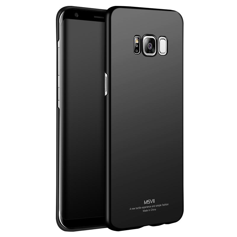 ETUI MSVII Thin Case do Samsung Galaxy S8 Plus