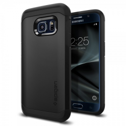 ETUI SPIGEN Tough Armor Samsung Galaxy S7