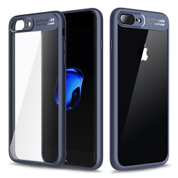 ETUI ROCK Clarity Case do iPhone 7/8