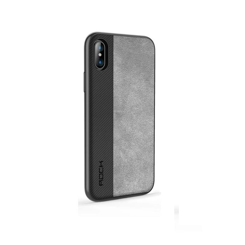 ETUI ROCK Origin PRO do iPhone X / 10