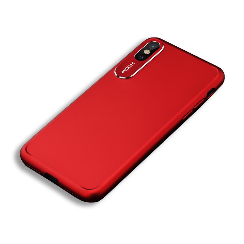 ETUI ROCK CLASSY SERIES do iPhone X / 10