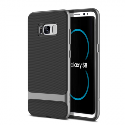 ETUI ROCK ROYCE do Samsung Galaxy S8