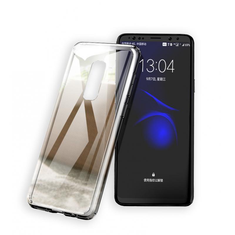 ETUI ROCK Pure Case do Samsung Galaxy S9