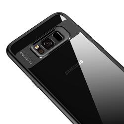 ETUI ROCK Clarity Case do Samsung Galaxy S8 Plus