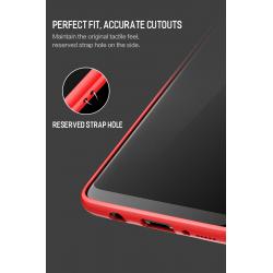 ETUI ROCK Clarity Case do Samsung Galaxy S9 Plus