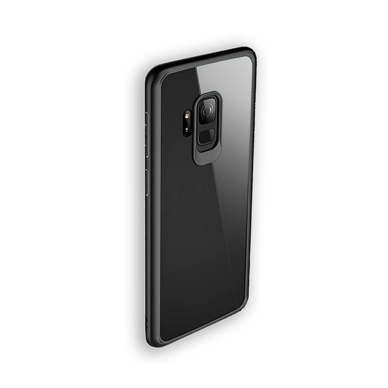 ETUI ROCK Clarity Case do Samsung Galaxy S9 Plus