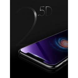 SZKŁO ROCK HARTOWANE 2.5D 0.26mm do iPhone X/Xs