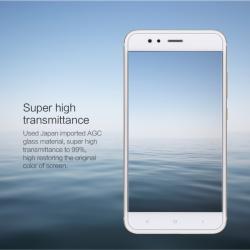 Szkło hartowane Nillkin 9H Xiaomi Mi A1 / Mi 5X