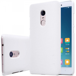 Etui NILLKIN Frosted Shield do Xiaomi Redmi Note 4X