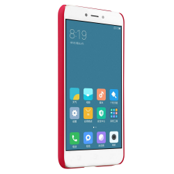 Etui NILLKIN Frosted Shield do Xiaomi Redmi 4X
