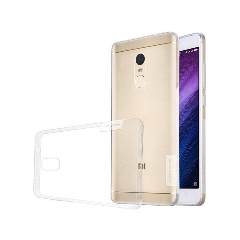 Etui NILLKIN Nature Xiaomi Redmi Note 4X