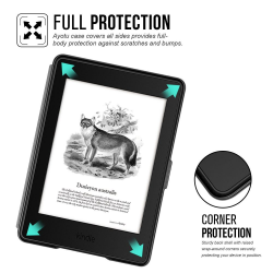 ETUI TECH-PROTECT SMART do Kindle Paperwhite 1/2/3