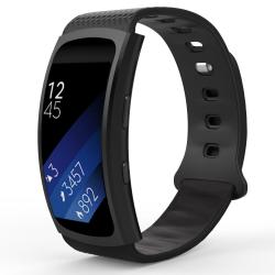 PASEK TECH-PROTECT SMOOTH Samsung Gear Fit 2 Pro