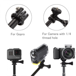 SELFIE STICK TECH-PROTECT GOPRO HERO 1/2/3/4/5/6