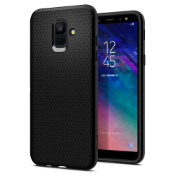 ETUI SPIGEN Liquid Air do Samsung Galaxy A6 2018