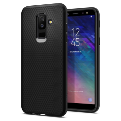 ETUI SPIGEN Liquid Air do Samsung Galaxy A6 Plus 2018