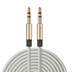 Baseus Kabel Audio AUX mini Jack 3,5mm Fluency 1.2