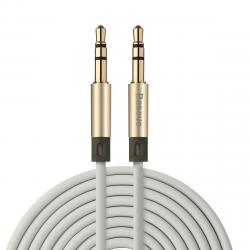 Baseus Kabel Audio AUX mini Jack 3,5mm Fluency 1.2