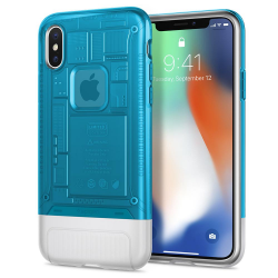 ETUI SPIGEN Classic C1 do iPhone X/10