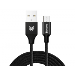 BASEUS Kabel Yiven USB do MicroUSB 1.5m 2A