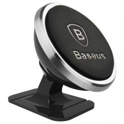 BASEUS Uchwyt Magnetyczny Rotacja 360 stopni