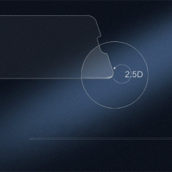 SZKŁO HARTOWANE NILLKIN 9H EXTREME Huawei P20 Lite