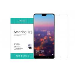 SZKŁO HARTOWANE NILLKIN 9H EXTREME Huawei P20 Pro