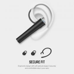 ROCK SPACE Torch słuchawka samochodowa Bluetooth