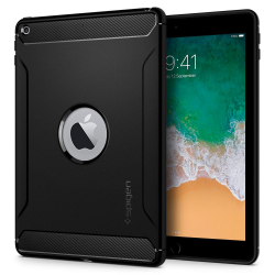 ETUI SPIGEN Rugged Armor do iPad 9.7'' (2017/2018)
