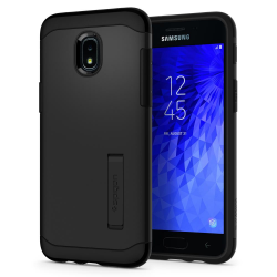 ETUI SPIGEN Slim Armor do Samsung Galaxy J3 2018