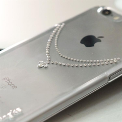 ETUI RINGKE NOBLE Necklace do iPhone 6/6s