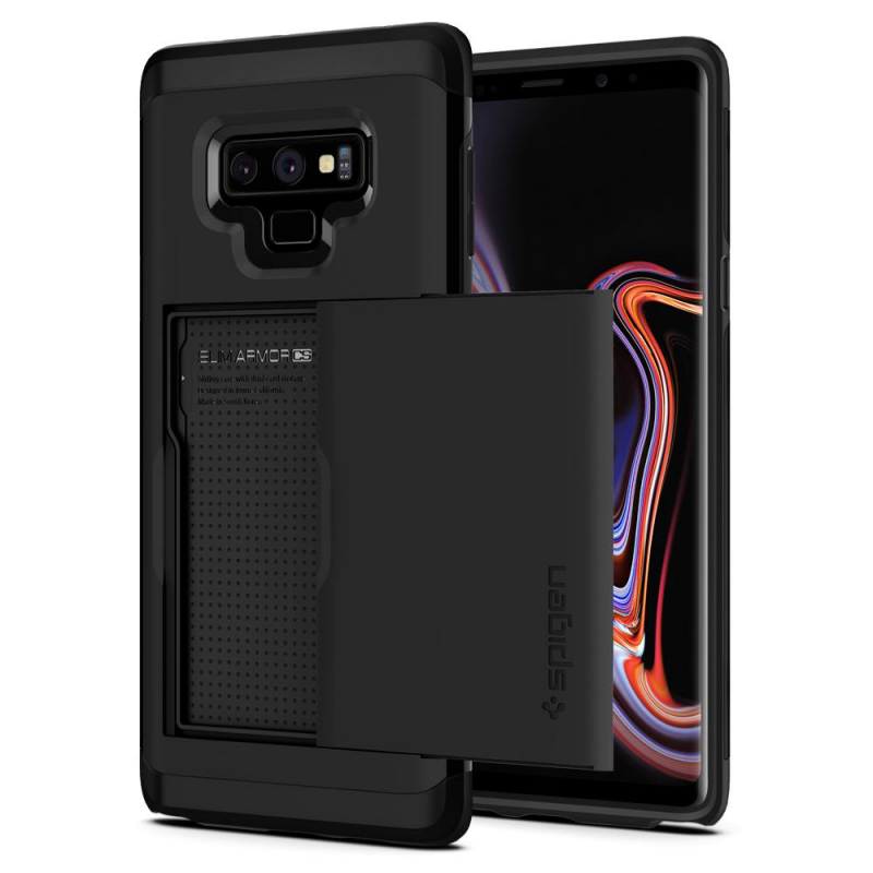 ETUI SPIGEN Slim Armor CS do Samsung Galaxy Note 9