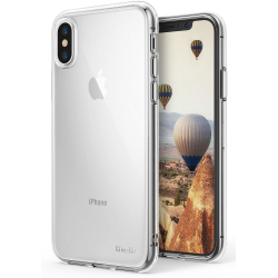 ETUI RINGKE AIR DO APPLE IPHONE X + FOLIA