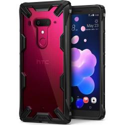 ETUI RINGKE Fusion-X do HTC U12+ Plus