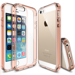 ETUI RINGKE Fusion do iPhone SE/5S/5