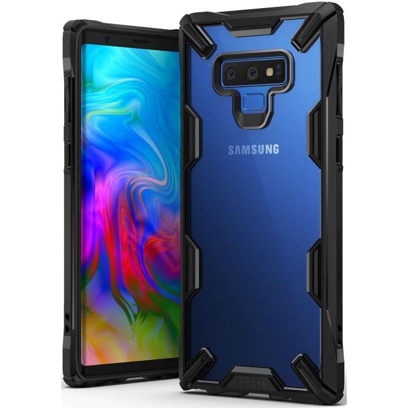 8bf3087867555 ETUI RINGKE Fusion-X do Samsung Galaxy Note 9 - Daben