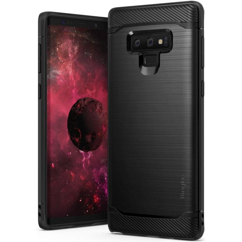 4e5506c95d5f5 ETUI RINGKE Onyx do Samsung Galaxy Note 9 - Daben