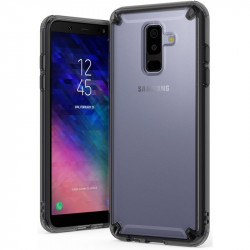 ETUI RINGKE Fusion do Samsung Galaxy A6 Plus 2018