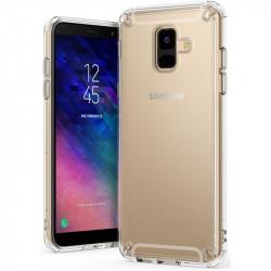 ETUI RINGKE Fusion do Samsung Galaxy A6 2018